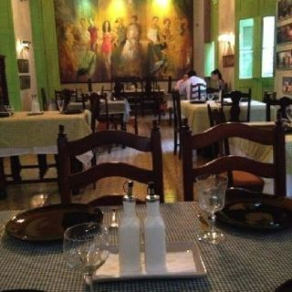Have lunch at a authentic Cuban Paladar on a Full Day Havana Tour