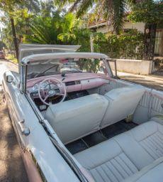 Classic Car Havana Tour example