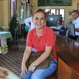 Havana Tour Guide Lianne