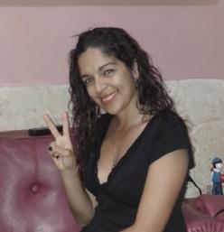 Havana Tour Guide Deborah
