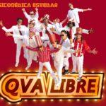 Qva Libre Poster 2