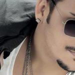 Mayco D'Alma Cuban singer
