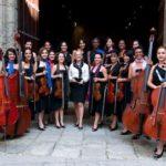 Camerata Romeu Concert