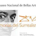 memorias del surrealismo
