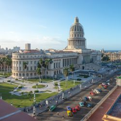 Havana Vieja Capitilio