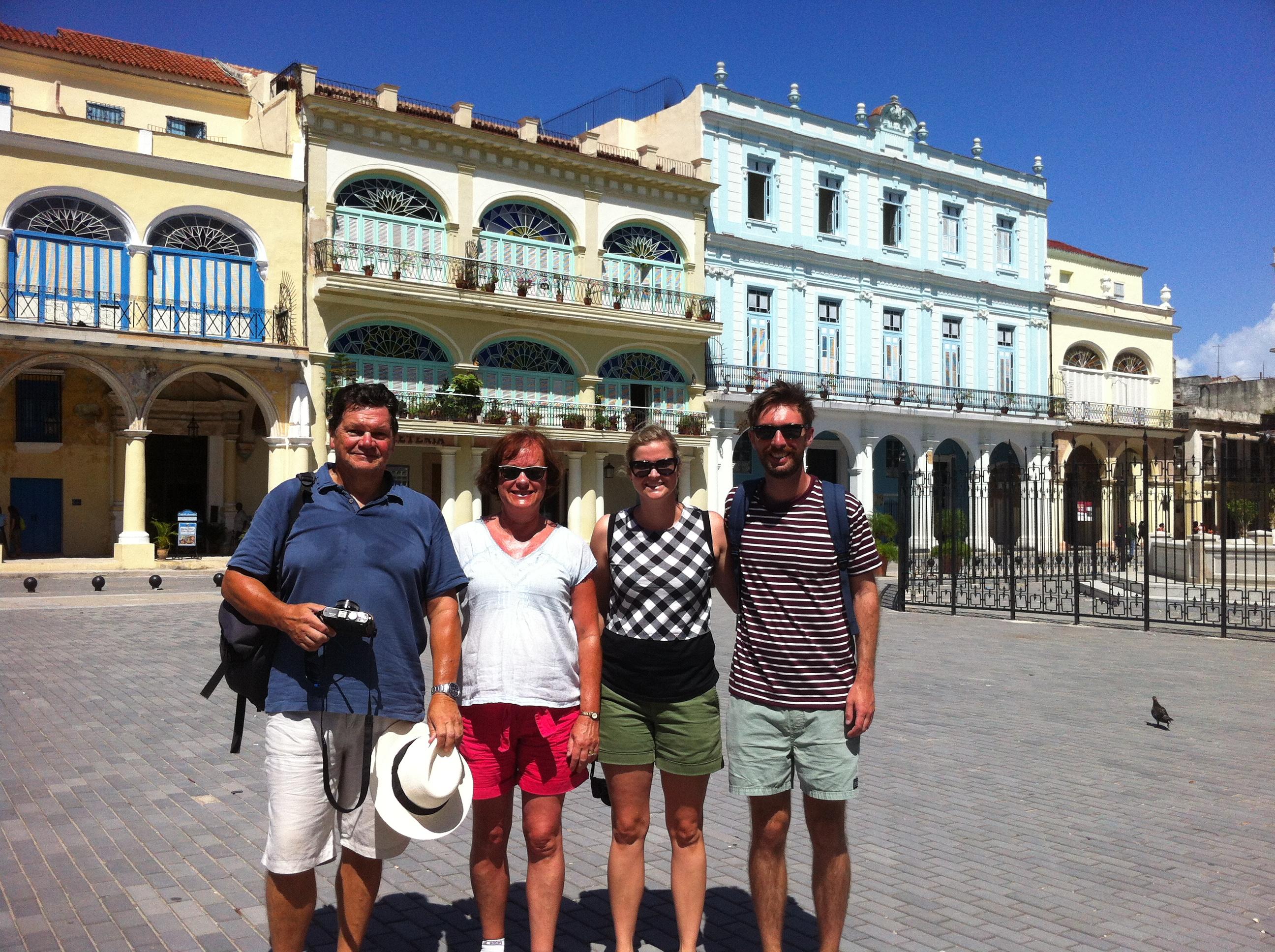Latest Havana Day Tours