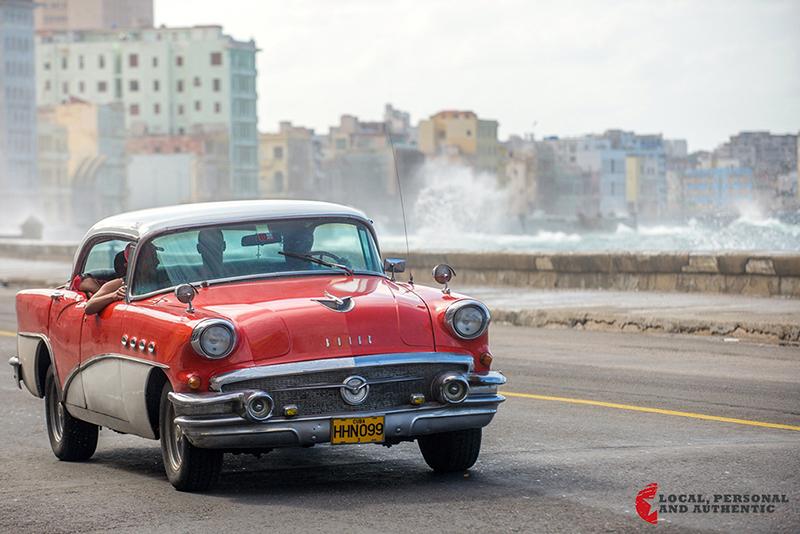 Havana tour 1