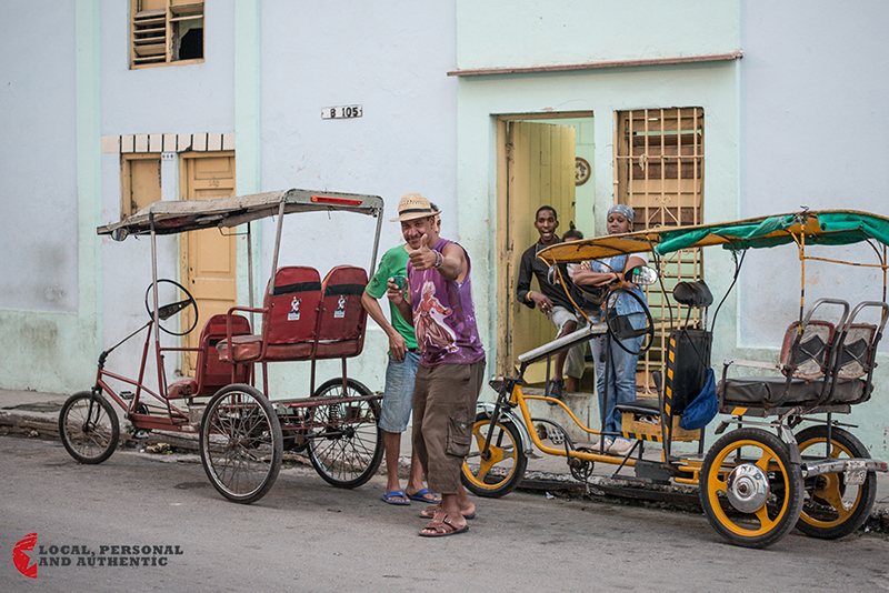 Havana tour 2