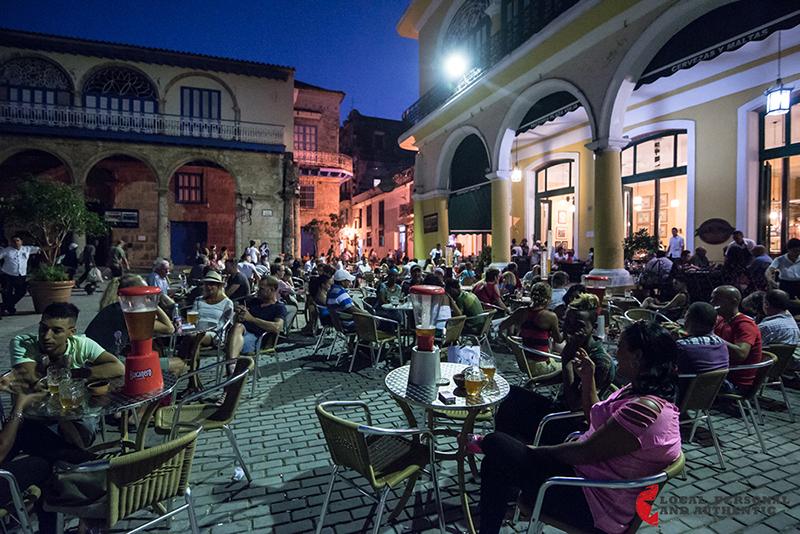 Havana tour 4