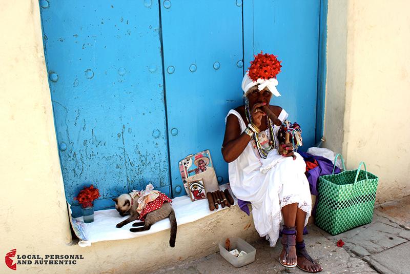 Havana tour 5