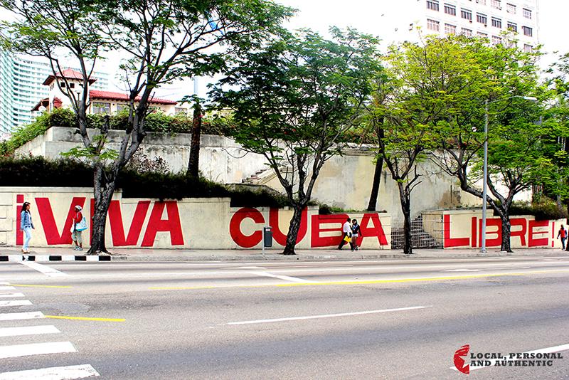 Havana tour 8