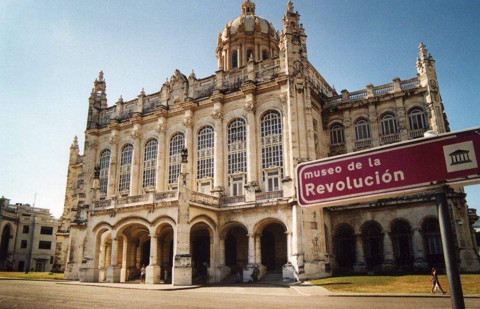 Museo de la Revolution