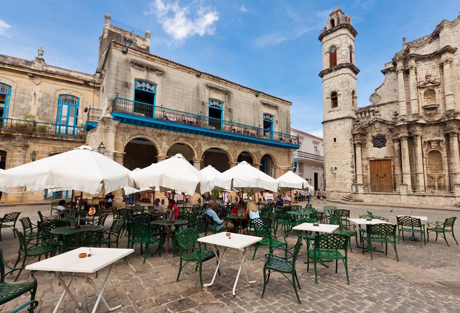 When Your Stomach Rumbles 9 Of The Best Restaurants In Havana Cuba
