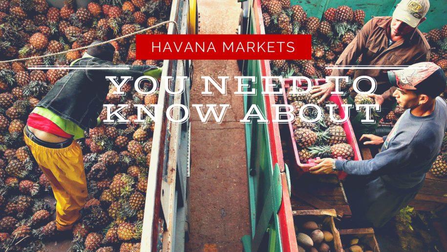 Havana Markets