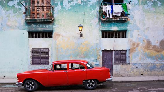 houses of havana