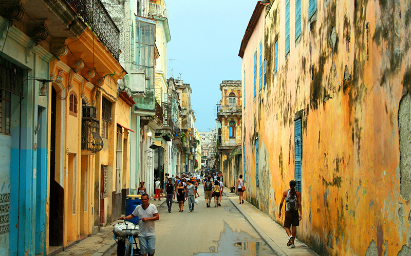 what-is-havana-known-for